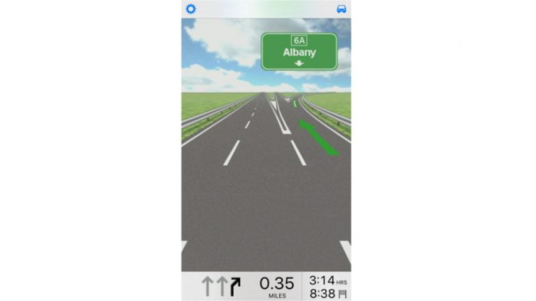TomTom Speed Cameras for iPhone