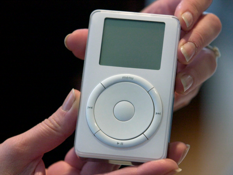 Tony Fadell, the father of the classic iPod, talks about his death and the future of music