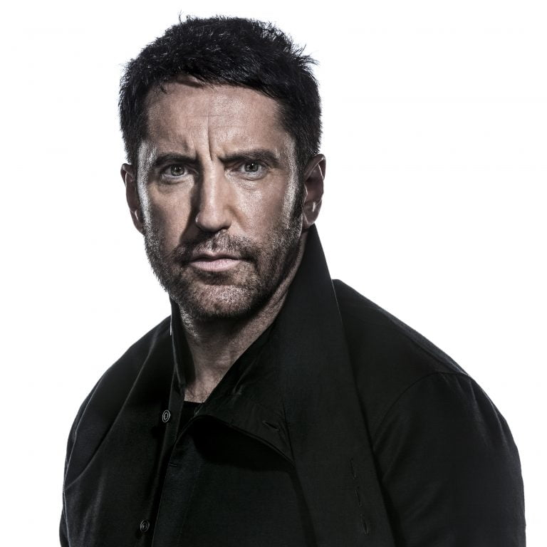Trent Reznor is already working on a big music project for Apple