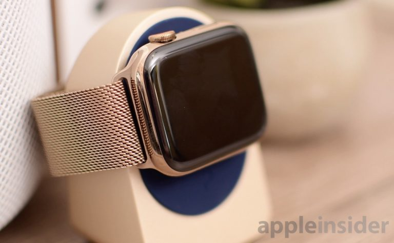 TRIO, a cool basic concept for the future Apple Watch