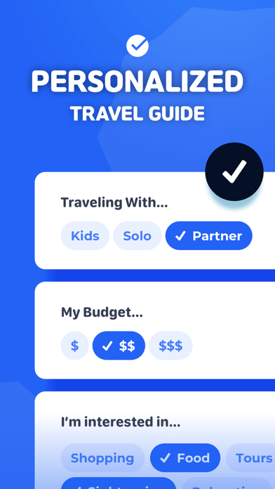 Triposo, the ideal companion for your holidays getting to know new cities