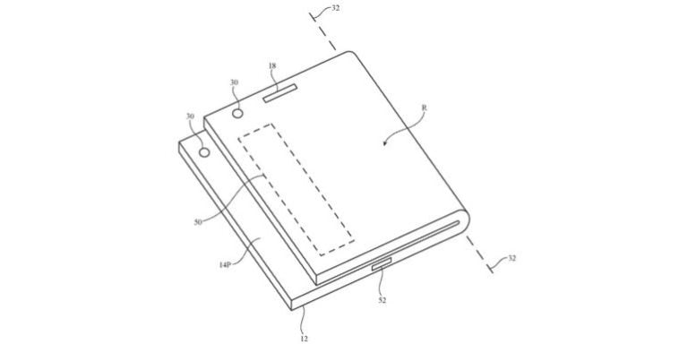 two new Apple patents that tell us about their future