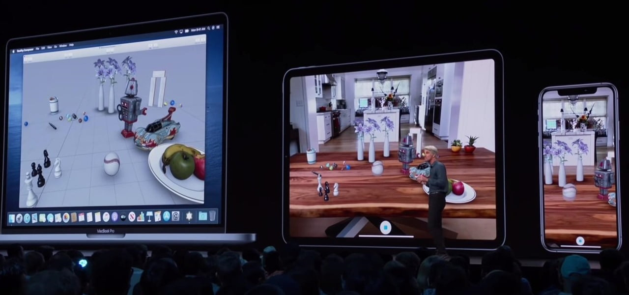 Unreal Engine 3 graphics engine to make the leap from iOS to OS X