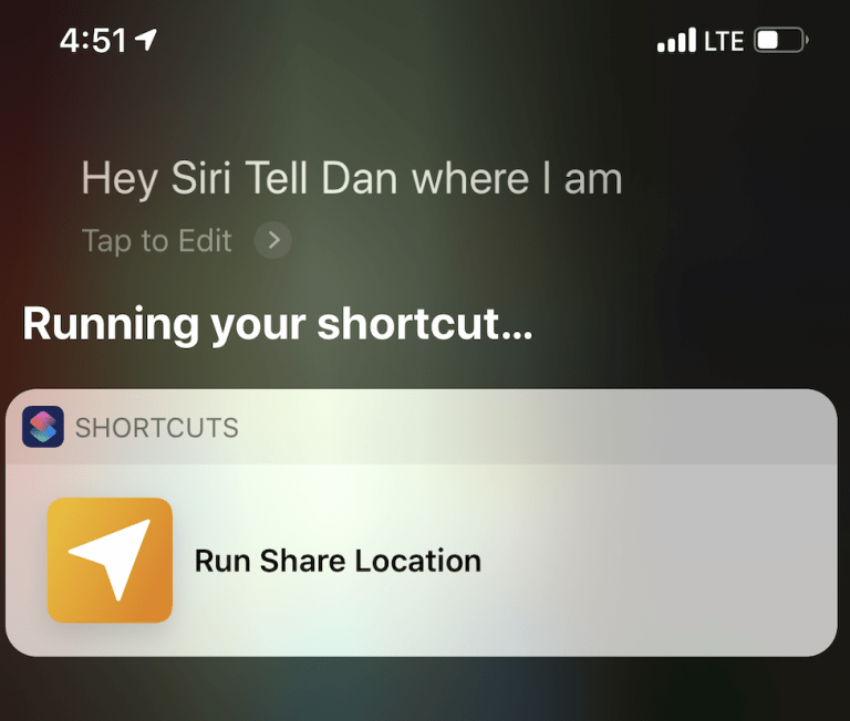 Virtual assistants start to get along on the iPhone thanks to Shortcuts