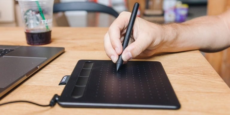 Wacom introduces a set of mini applications for its tablets