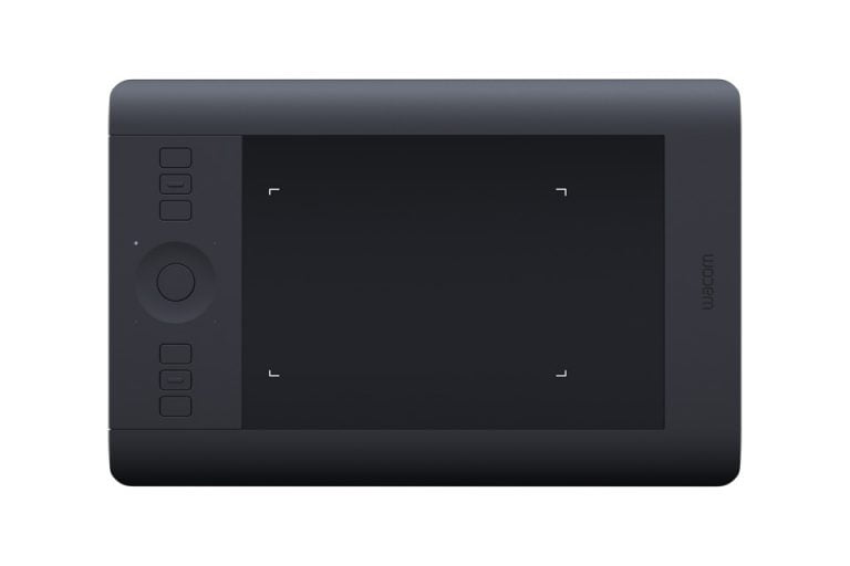 Wacom to focus on multi-touch technology in its upcoming tablets