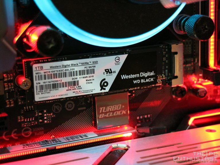 WD Black 2, an SSD and HDD in one