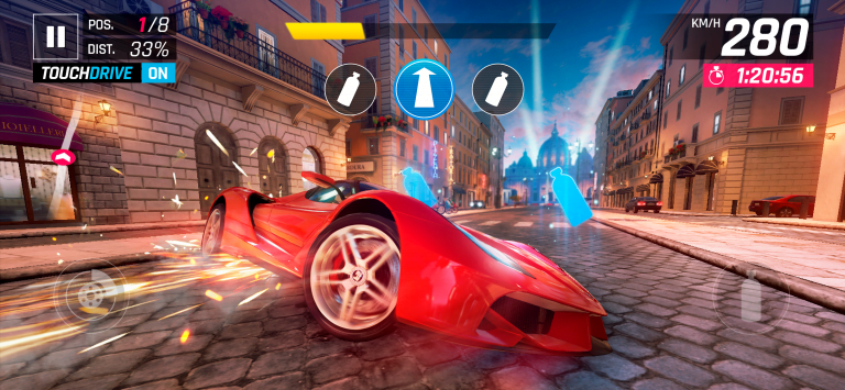 We exclusively tested N.O.V.A. 2, the sequel to Gameloft's success