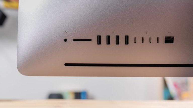 We reviewed the expansion options for the new Mac Pro