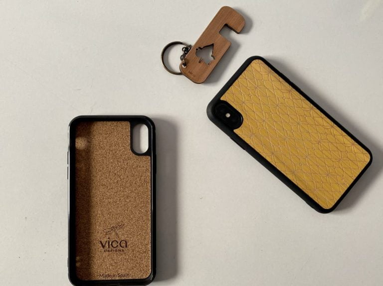 we tested the Vica custom cases for iPhone and iPad