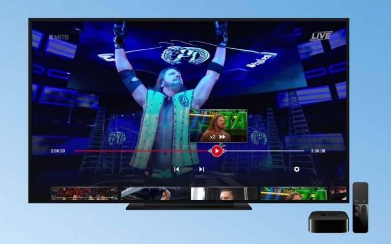 What apps and games do you recommend for the new Apple TV? The question of the week