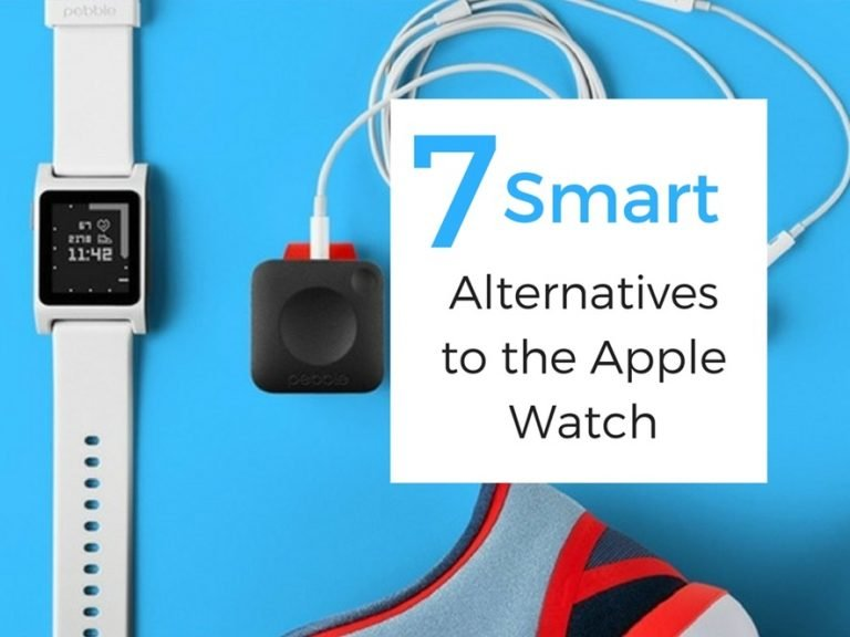 What are the possibilities of Pebble in the iOS ecosystem after the Apple Watch?