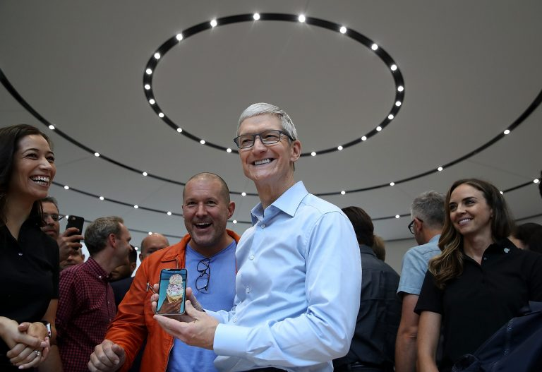 What can Apple do to spend all its cash?