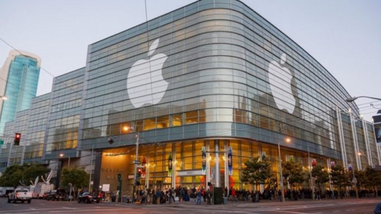 What is it like to be an Apple intern and work at Cupertino?