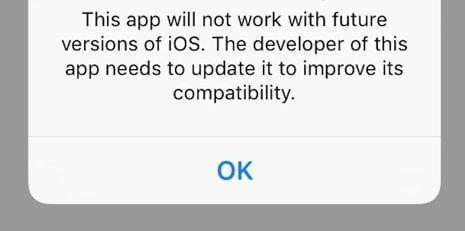 What parts of iOS should Apple improve in its next version?