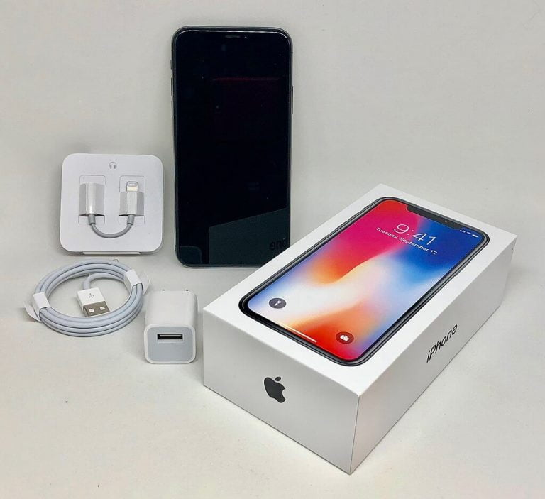 What to look for in an Apple product when buying pre-owned