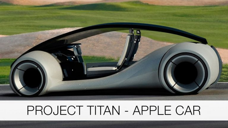What will the Apple Car look like?
