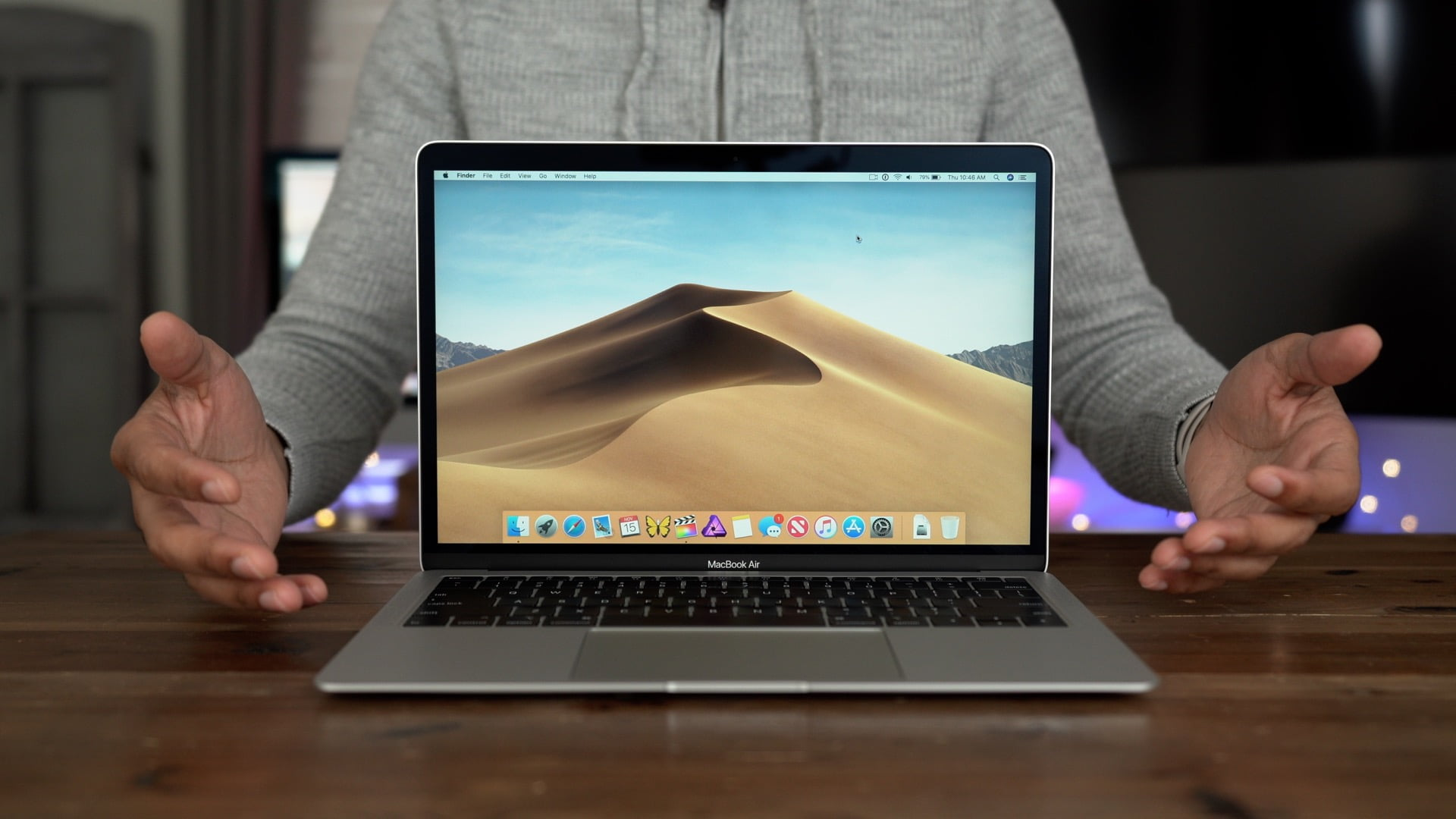 What would the rest of the Retina Display Macs look like?