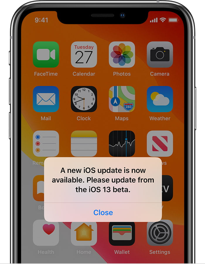 What's new in iOS 7 Beta 4