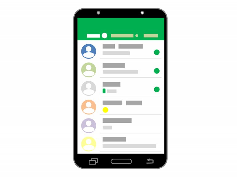 WhatsApp for iPhone updates to allow private messaging from a group and more changes