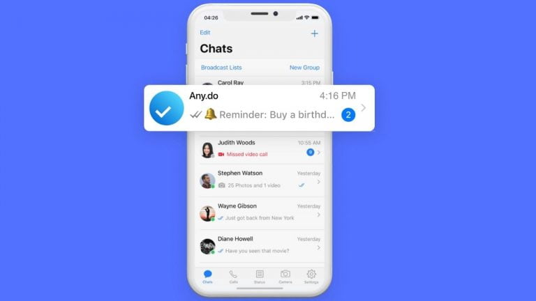WhatsApp may ask for a subscription fee from iOS users as it has done for Android