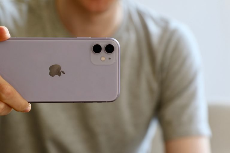 Where I say, I say … Apple could introduce the next iPhone in ten days