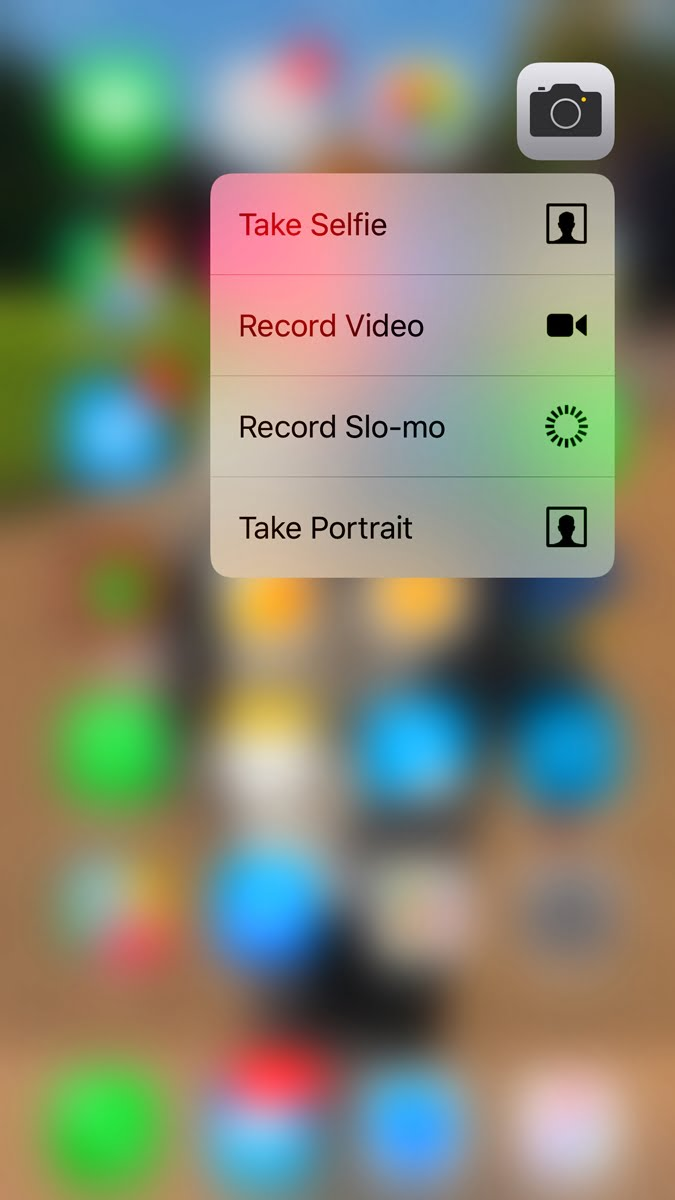 why 3D Touch might disappear in the future