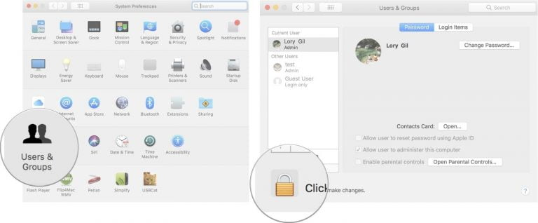 Why Apple locks your user accounts and what we can do to unlock them