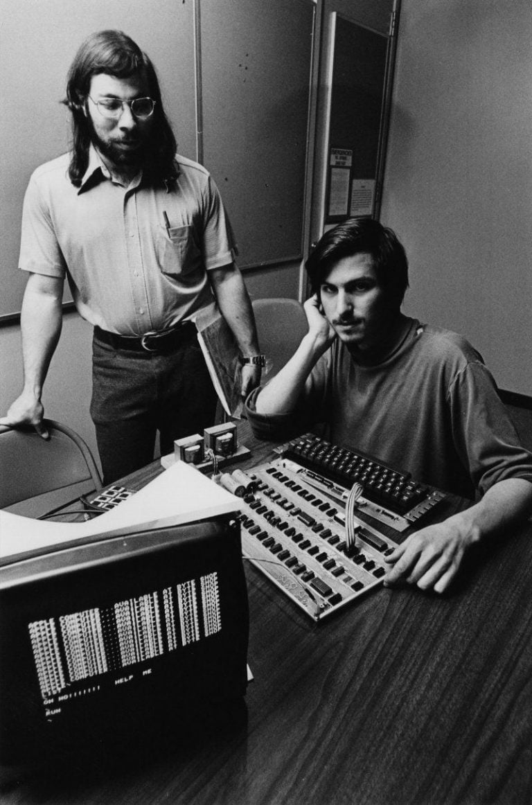 Why didn't Jobs want to sign Wozniak's book?