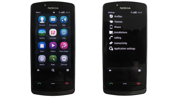 Why has Nokia removed its maps from iOS?