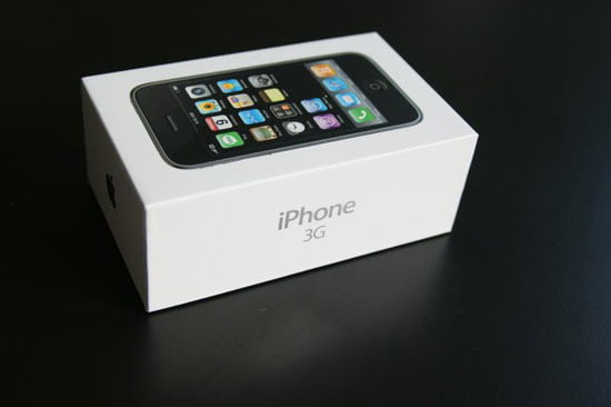 Will developers marginalize the iPhone 3G?