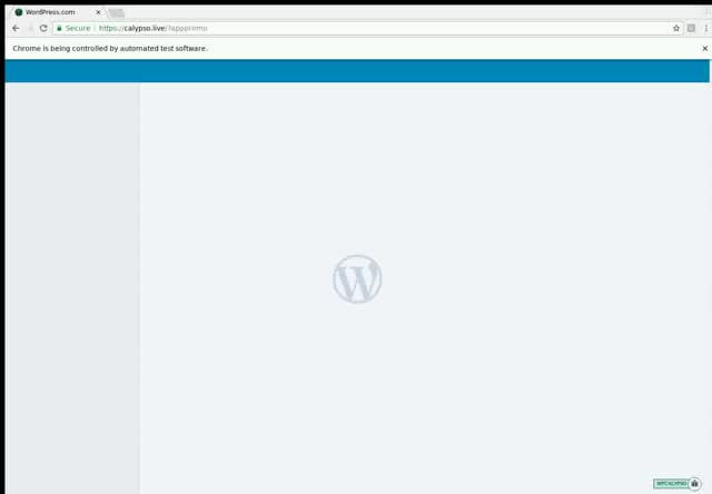 WordPress.com launches native application for OS X