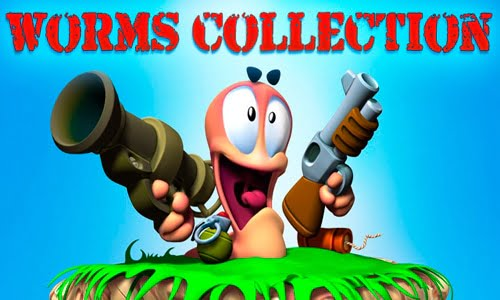 Worms3 and App Store