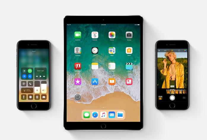 Would we see a new 10.5-inch iPad and a smart speaker in the WWDC 2017? Rumorsphere