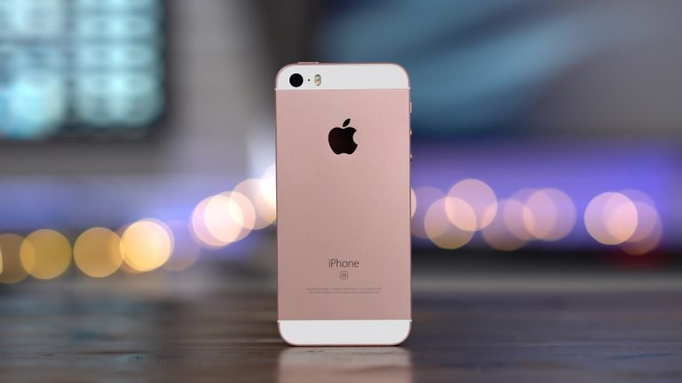 Your new iPhone 6s may be a scale, but Apple doesn't like that idea