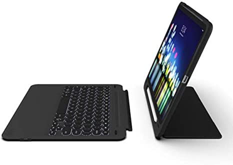 ZAGG announces new keyboard sleeves for the 10.2-inch iPad