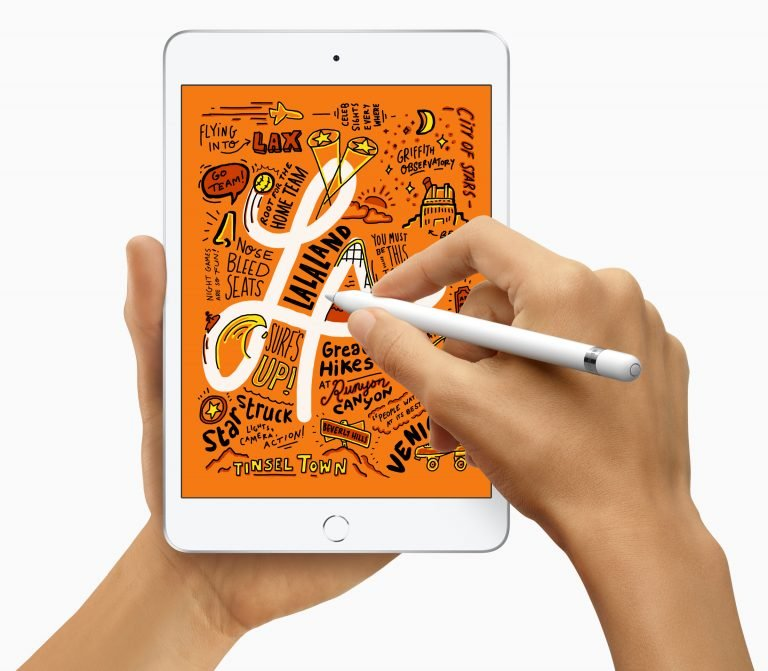 200 GB free in iCloud and discounts on the Apple Pencil and iPad, that's the benefits for students