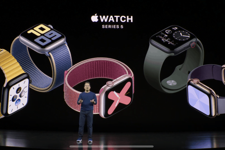 Apple Has Already Sold Almost 7 Million Apple Watch