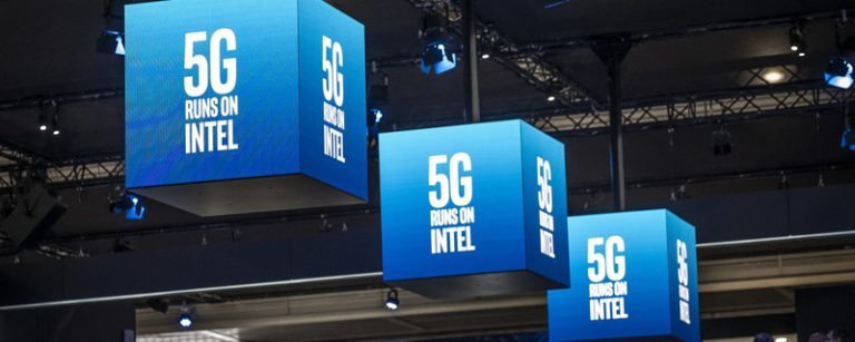 Apple is close to buying Intel's modem division for $1 billion, according to WSJ