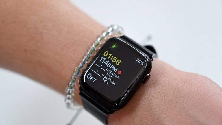 Apple May Be Working with Athletes on iWatch Testing