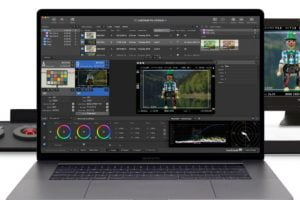 Catalyst Production Suite, Sony's video editing solution