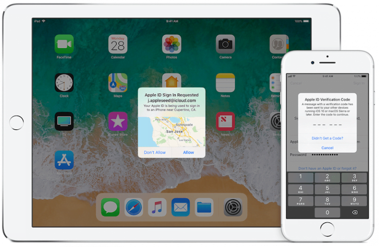 Do you use iOS 7? Do not enable Apple's two-factor authentication