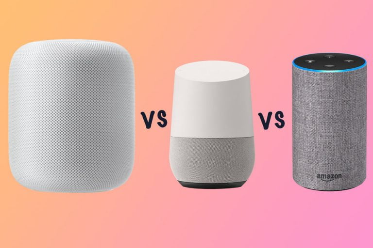 HomePod, that's Apple's answer to the smart speaker market