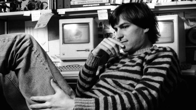 Images from Apple's private tribute to Steve Jobs
