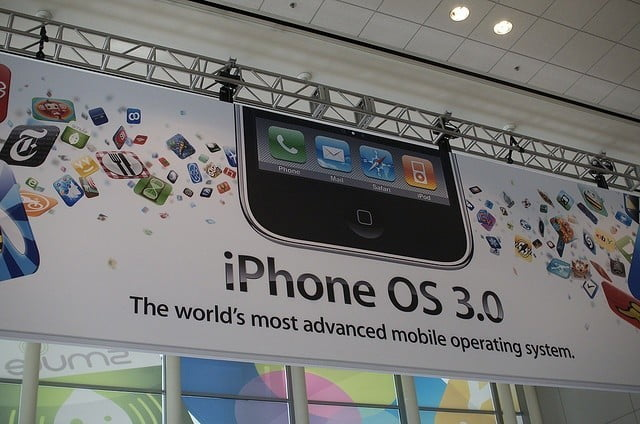 iPhone OS 3.0, available next week [WWDC'09]