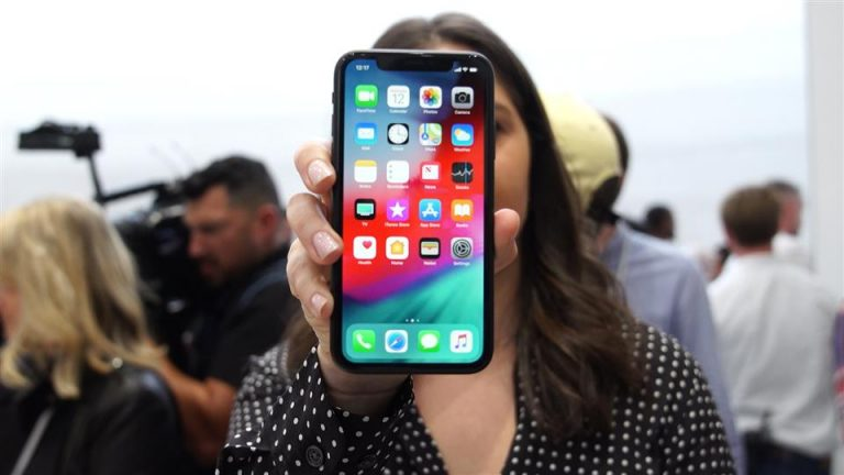 One more thing… more series for Apple, Goya's gala and the price of iPhone XS