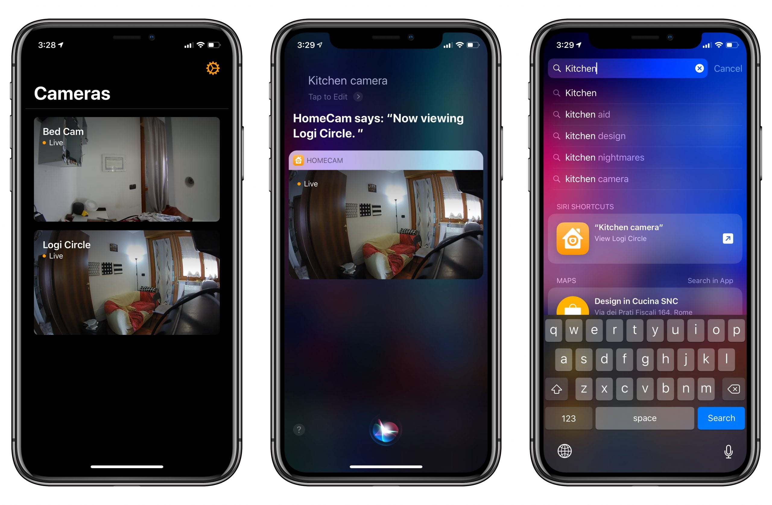 Siri will offer 'Today at Apple' session suggestions to users, starting with iOS 12.2