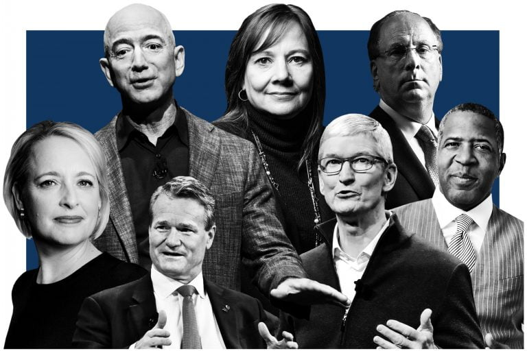Some details from Apple's last shareholder meeting to understand the company's path