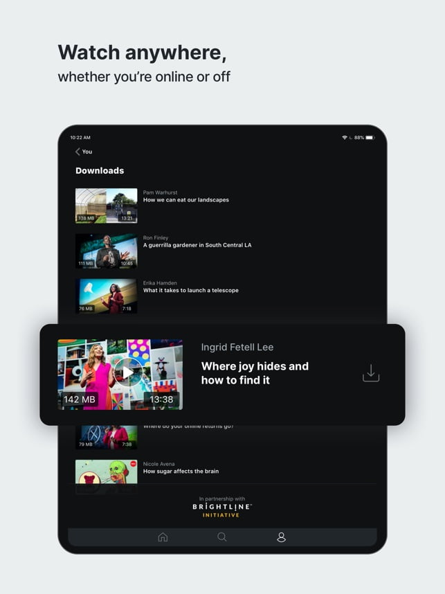 Stream Nation, a new 'infinite photo store' for iOS and the web