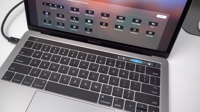 The best feature of the Touch Bar on MacBook Pro we didn't know yet: skipping YouTube ads